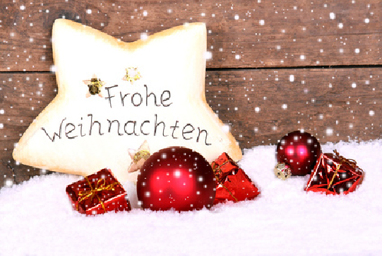 GC68JF6 Frohe Weihnachten / Merry Christmas in Massenheim ...